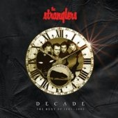 CD STRANGLERS - Decade: The Best Of 1981 - 199