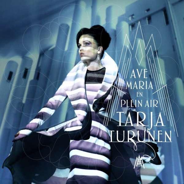 Vinyl TURUNEN, TARJA - AVE MARIA-EN PLEIN AIR