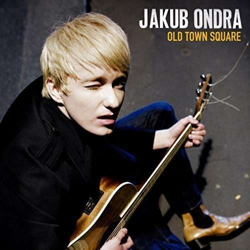 CD Ondra, Jakub - Old Town Square