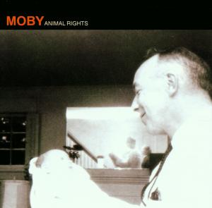 MOBY - CD ANIMAL RIGHTS