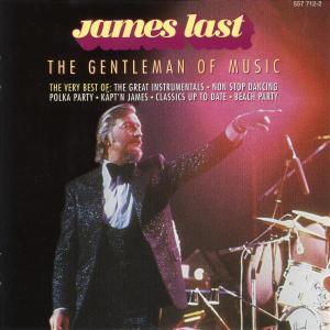 CD BEST OF-GENTLEMAN OF MUSIC