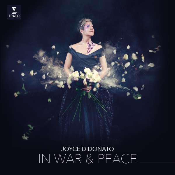 CD DIDONATO, JOYCE , IL POMO D'ORO / MAXIM EMELYANYCHEV - IN WAR AND PEACE - HARMONY THROUGH MUSIC
