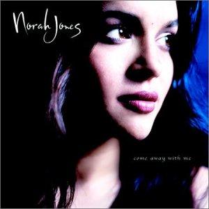 Vinyl JONES NORAH - COME AWAY WITH ME