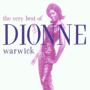 CD WARWICK, DIONNE - VERY BEST OF
