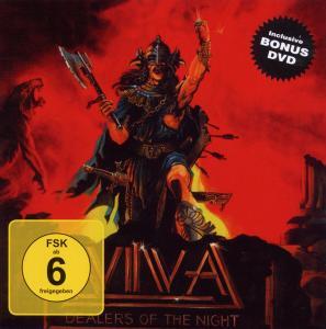 CD VIVA - DEALERS OF THE NIGHT