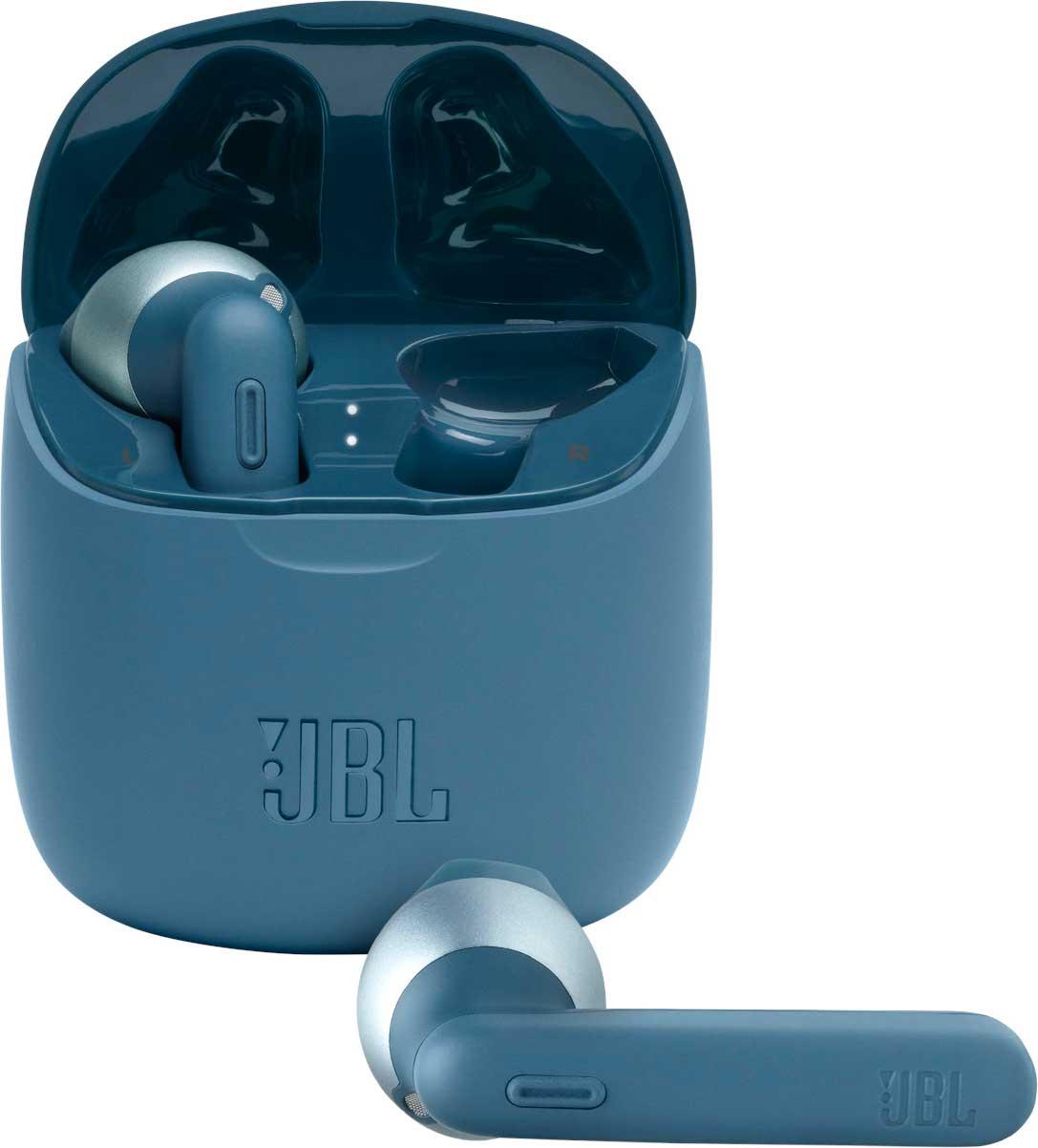 Slúchadlá JBL Tune 225TWS Blue