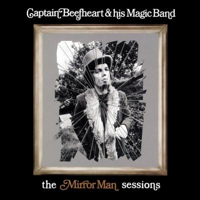 Vinyl CAPTAIN BEEFHEART - MIRROR MAN SESSIONS