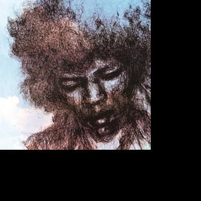 CD Hendrix, Jimi - Cry of Love
