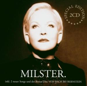 CD MILSTER ANGELIKA - MILSTER SPECIAL/BONUS