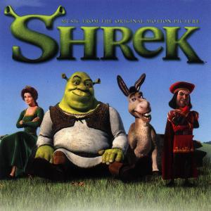 Soundtrack - CD SHREK