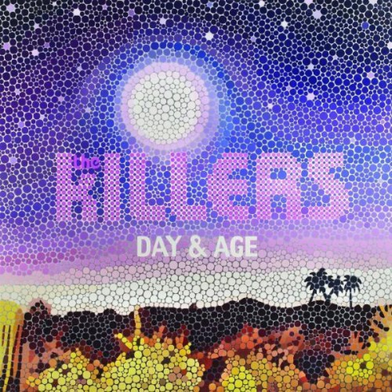 The Killers - Vinyl DAY & AGE