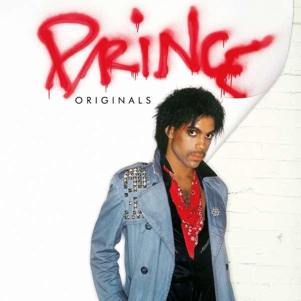 Prince - Vinyl ORIGINALS (PURPLE VINYL ALBUM WITH CD)