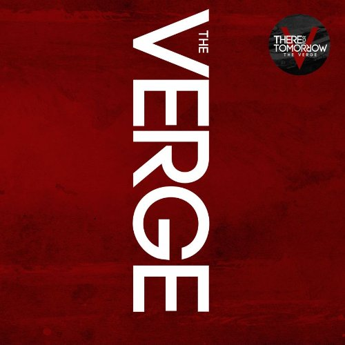 CD THERE FOR TOMORROW - VERGE
