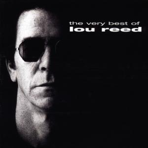 Lou Reed - CD The Very Best Of