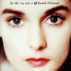 CD O'CONNOR, SINEAD - THE BEST OF...