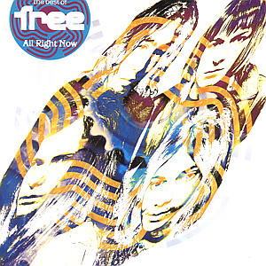 CD FREE - THE BEST
