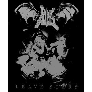 Dark Angel - CD LEAVE SCARS