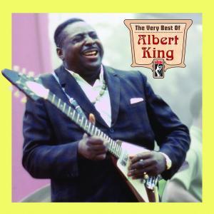 CD KING, ALBERT - VERY BEST OF