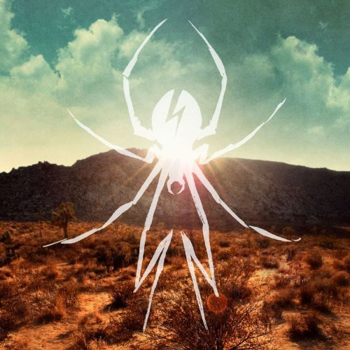 My Chemical Romance - CD DANGER DAYS-THE TRUE LIVES OF