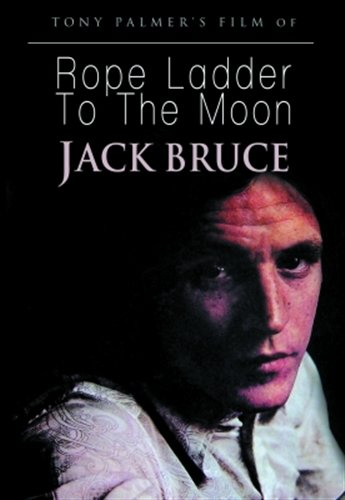 DVD BRUCE, JACK - ROPE LADDER TO THE MOON