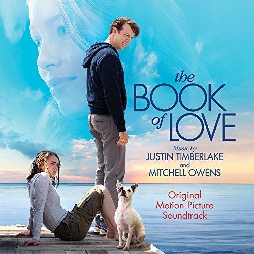CD Timberlake, Justin - Book of Love