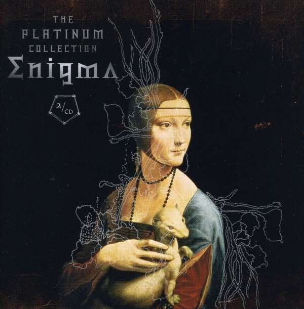 Enigma - CD The Platinum Collection