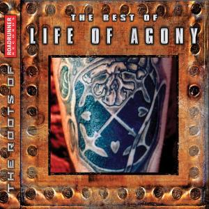 CD LIFE OF AGONY - BEST OF...