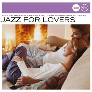 CD V/A - JAZZ FOR LOVERS -16TR-