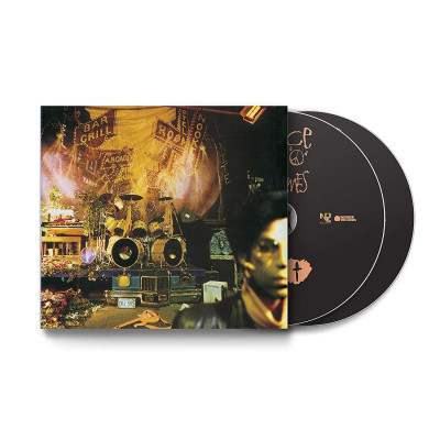 Prince - CD SIGN O' THE TIMES (REMASTERED ALBUM)