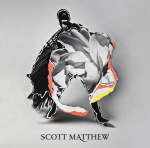 CD MATTHEW, SCOTT - THERE'S OCEAN THAT DIVIDE