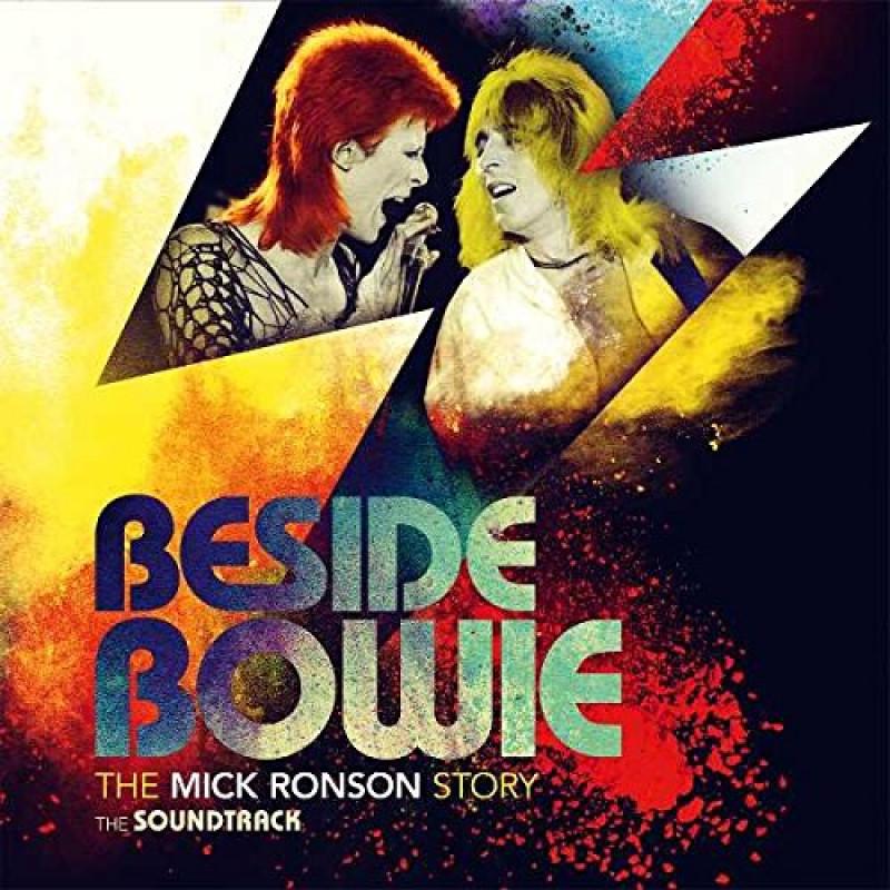 Soundtrack - CD THE MICK