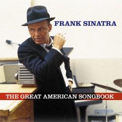 Frank Sinatra - CD GREAT AMERICAN SONGBOOK