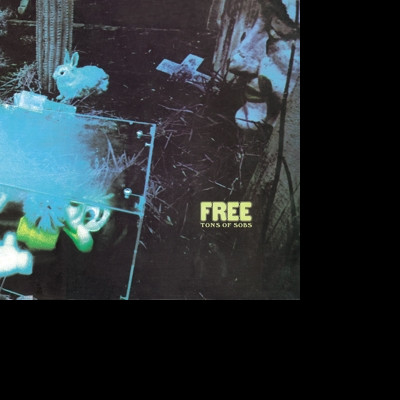 CD FREE - TONS OF SOBS