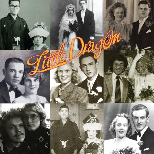 CD LITTLE DRAGON - RITUAL UNION