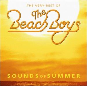 The Beach Boys - CD SOUNDS OF SUMMER