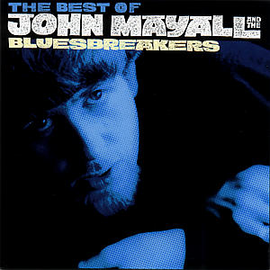 CD MAYALL JOHN - AS IT ALL BEGAN - BEST OF