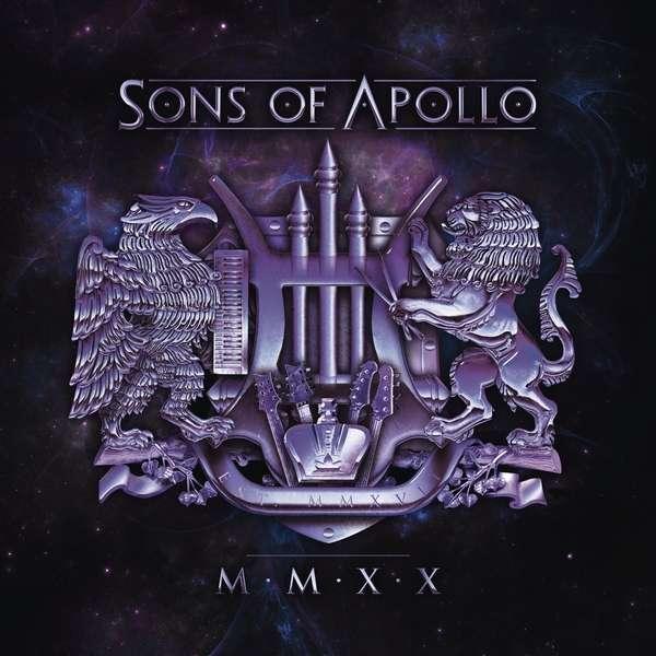 Vinyl SONS OF APOLLO - MMXX