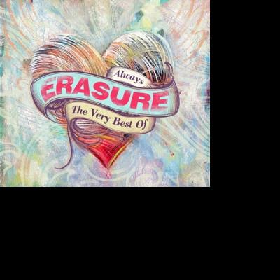 CD ERASURE - ALWAYS - THE VERY BEST OF ERASURE