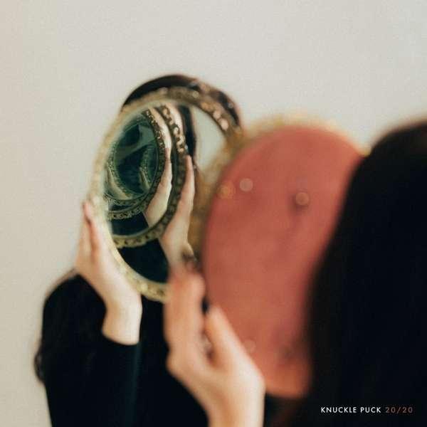 CD KNUCKLE PUCK - 20/20