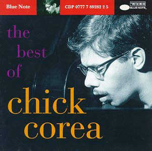 CD COREA CHICK - BEST OF ...