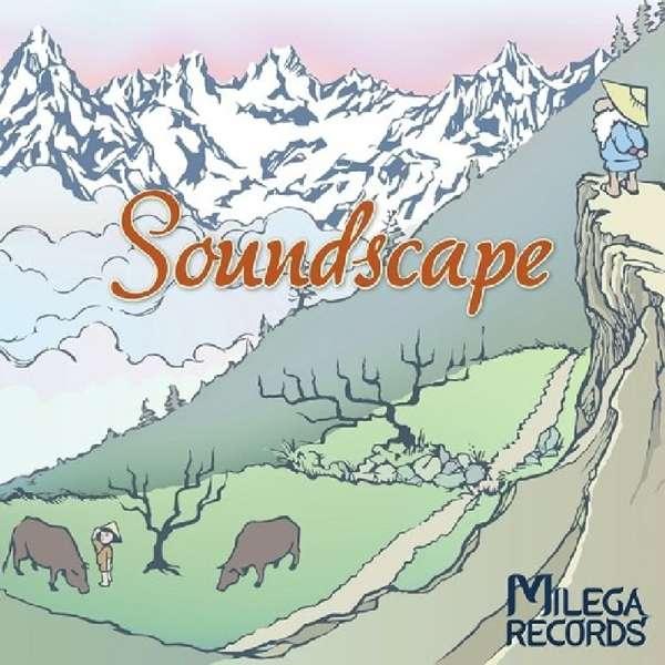 CD V/A - SOUNDSCAPE