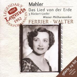 CD WALTER/WPH - PISEN O ZEMI/3 PISNE