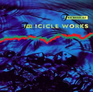 CD ICICLE WORKS - BEST OF