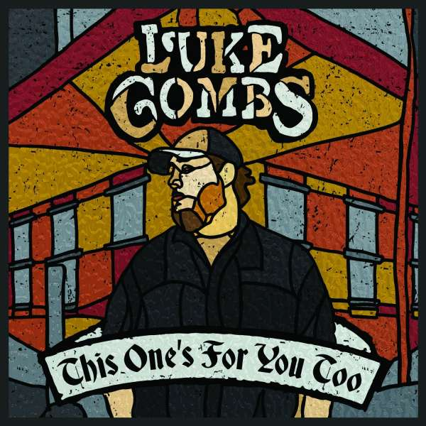 CD COMBS, LUKE - This One's for You Too (Deluxe