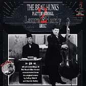 CD BEAU HUNKS - PLAY THE ORIGINAL LAUREL & HARDY MUSIC VOL. 2