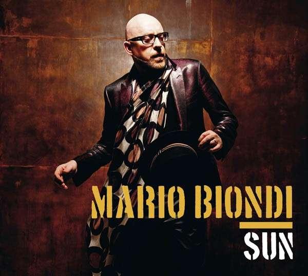 CD BIONDI, MARIO - Sun