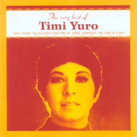 CD YURO TIMI - THE VERY BEST OF