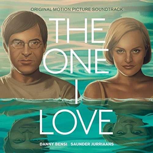 OST - CD ONE I LOVE