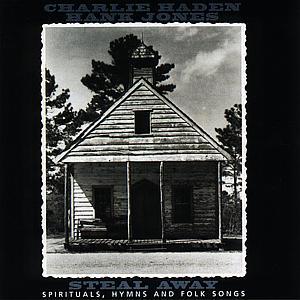 CD CHARLIE HADEN/HANK JONES - STEAL AWAY