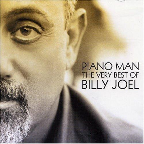 Billy Joel - CD Piano Man: The Very Best of Bi